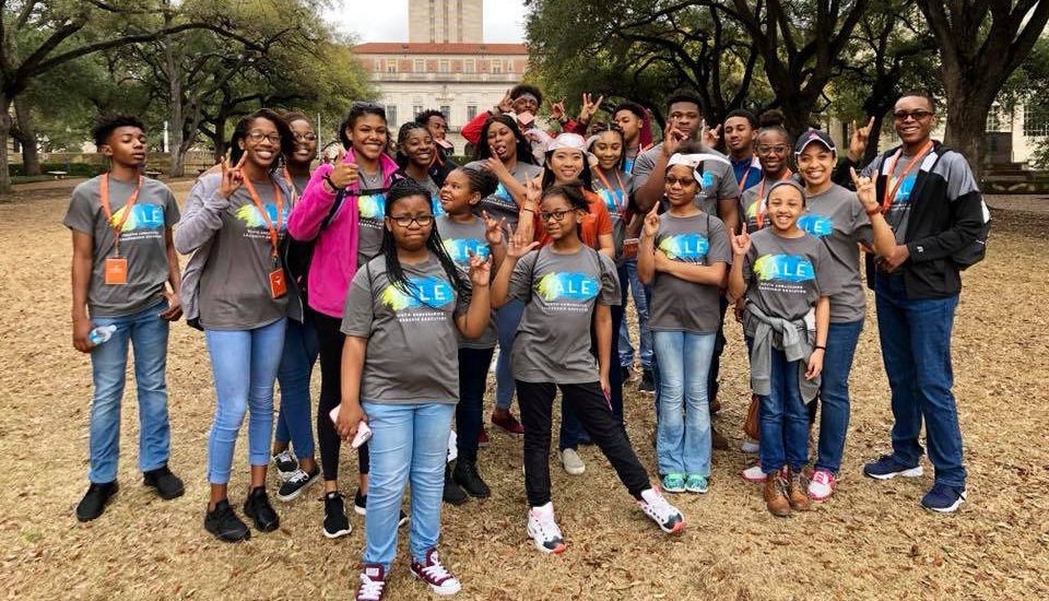 Y.A.L.E. Tours University of Texas Austin