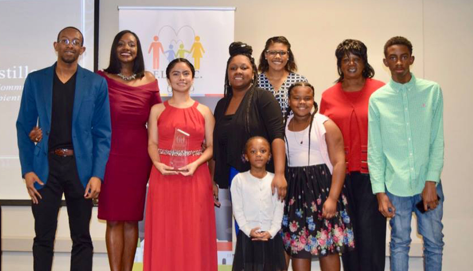 FLCRC End-of-Year Banquet 2018: A Sold-Out Celebration!